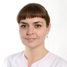 Трефилова Мария Леонидовна, дерматолог