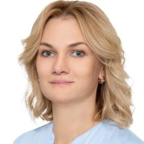 Колонистова Ольга Сергеевна, стоматолог-терапевт