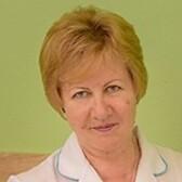 Полубояринова Галина Александровна, педиатр