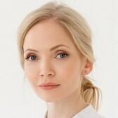 Суслова Елена Владимировна, гинеколог-эндокринолог