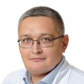 Потапов Валерий Анатольевич, ортопед