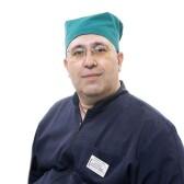 Абузаров Азер Расулович, стоматолог-хирург