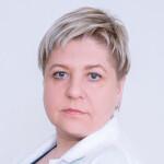 Сварцова Светлана Анатольевна, анестезиолог-реаниматолог