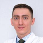 Спирин Дмитрий Валерьевич, офтальмолог