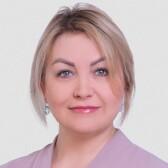 Аксенова Ольга Евгеньевна, массажист
