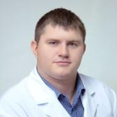 Рязанов Алексей Николаевич, терапевт