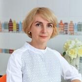 Щеблыкина Елена Викторовна, эпилептолог