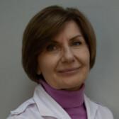 Корытова Ирина Николаевна, невролог