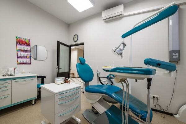 Стоматологическая клиника доктора Пантелеева