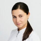 Козлова Ольга Петровна, аллерголог-иммунолог