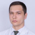 Хайрутдинов Камиль Наилович, ревматолог