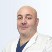 Шаулов Имануел Алексеевич, имплантолог