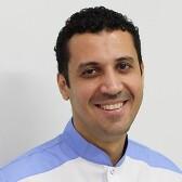 Аль-Хусами Халед Ахмедмохаммад, ортодонт