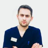 Гасымов Тамерлан Гахраман Оглы, хирург