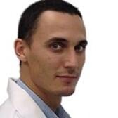 Кулида Иван Михайлович, онколог