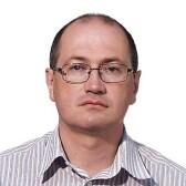 Суханов Вадим Геннадиевич, гинеколог