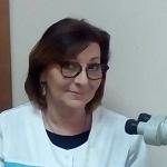 Чистякова Тамара Викторовна, офтальмолог