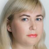 Грехова Ирина Алексеевна, гинеколог