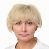 Буделенко Галина Борисовна, гинеколог
