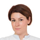 Махова Мария Андреевна, иммунолог