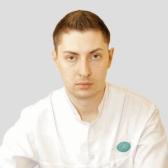 Ткачев Максим Валерьевич, онколог