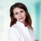 Изотова Екатерина Анатольевна, эндокринолог