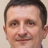 Василенко Александр Георгиевич, гастроэнтеролог
