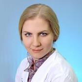 Свиридова Мария Борисовна, инфекционист