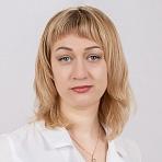 Маркова Татьяна Александровна, рентгенолог