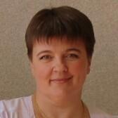 Малюжинская Наталья Владимировна, педиатр