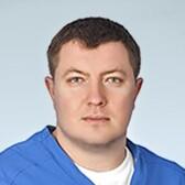Матохин Сергей Юрьевич, сосудистый хирург