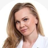 Лушинская Алёна Алексеевна, хирург