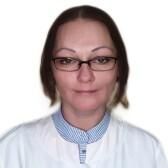 Жданова Наталья Александровна, врач УЗД