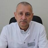 Иванов Александр Вячеславович, нейрохирург