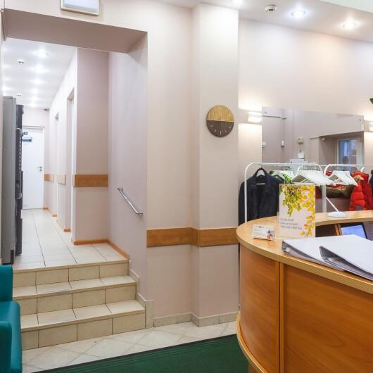 Клиника Астери-Мед на Владимирской, фото №2