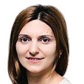Айриян Милена Юрьевна, хирург