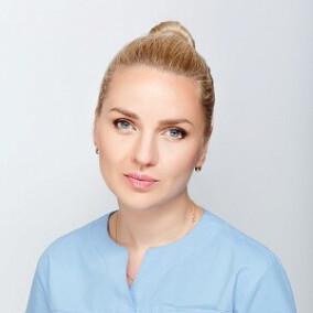 Кулик Юлия Валерьевна, эндоскопист