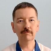 Аминов Эмиль Вилович, массажист