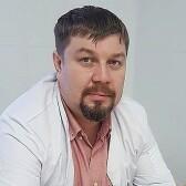 Иванов Дмитрий Евгеньевич, онколог