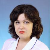 Полищук Елена Геннадьевна, врач функциональной диагностики