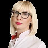 Слезова Виктория Ивановна, кардиолог