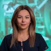 Антипова Ирина Викторовна, рентгенолог