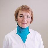 Кочурова Ирина Валериановна, гинеколог