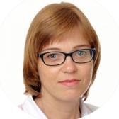 Пчелкина Анжелика Евгеньевна, инфекционист