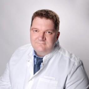 Капранов Александр Иванович, ортопед