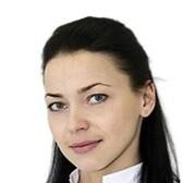 Габец Екатерина Владимировна, ортодонт