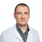 Секачев Александр Александрович, психиатр