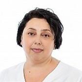 Андриасьян Анаит Рубеновна, врач УЗД