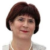 Гобова В. Ф., офтальмолог