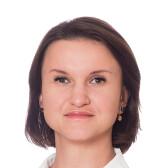 Мехреньгина Светлана Сергеевна, педиатр